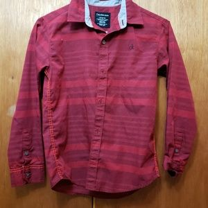 Calvin Klein Shirts & Tops - Long sleeve button up bundle-4 total